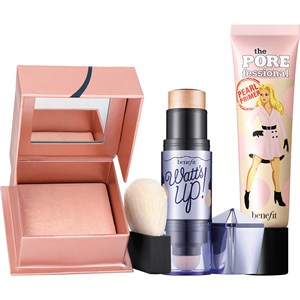 Benefit - Primer - Days Of Our Lights  Primer & Highlighter Set