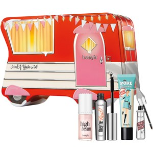 Benefit - Primer - Honk If You're Hot! Make-up Geschenkset