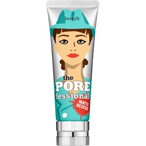 Benefit - Primer - Primer The POREfessional Matte Rescue Gel Mini
