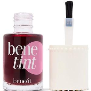 Benefit - Rouge - Wangen- & Lippen-Rouge Benetint Lip & Cheek Stain