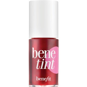 Benefit - Rouge - Wangen- & Lippen-Rouge Benetint Lip & Cheek Stain Mini