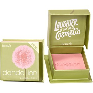 Benefit - Rouge - Rouge Mini Dandelion Rouge Mini