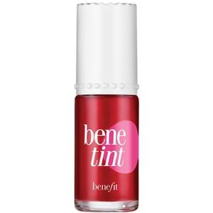 Benefit - Rouge - Lippen- und Wangenfarbe Benetint