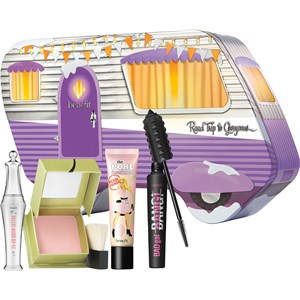 Benefit - Rouge - Road Trip to Gorgeous Make-up Geschenkset