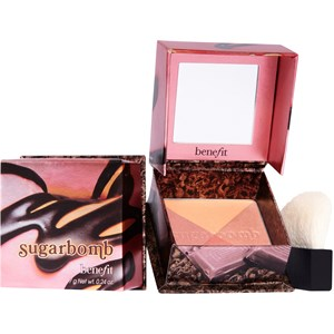Benefit - Rouge - Sugarbomb Rouge