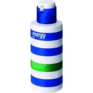 Benetton - Energy Man - Eau de Toilette Spray