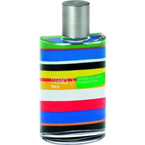 Benetton - Essence Man - Eau de Toilette Spray