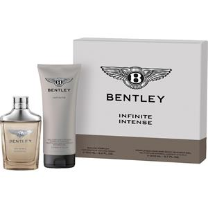 Image of Bentley Herrendüfte Infinite Geschenkset Eau de Parfum Spray Intense 100 ml + Shower Gel 200 ml 1 Stk.