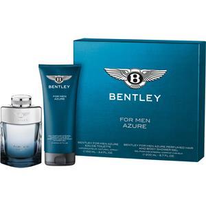 Bentley - Men Azure - Geschenkset