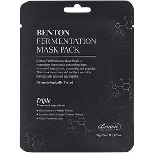 Benton - Maske - Mask Pack