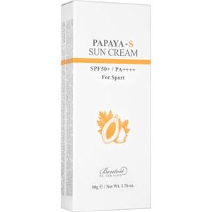 Benton - Papaya-D - Sun Cream SPF 50+