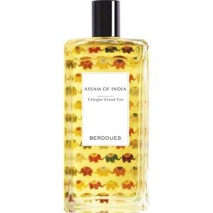 Berdoues - Collection Grands Crus - Assam Of India Eau de Cologne Spray