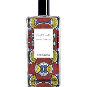 Berdoues - Collection Grands Crus - Maasaï Mara Eau de Parfum Spray