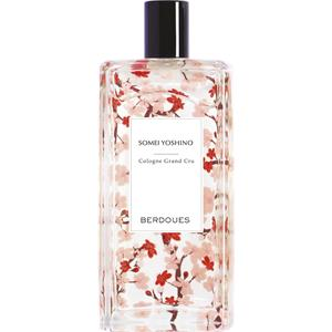 Berdoues - Collection Grands Crus - Somei Yoshino Eau de Cologne Spray