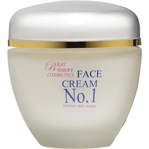 Best Today Cosmetics - Gesichtspflege - Face Cream No.1