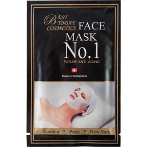 Best Today Cosmetics - Gesichtspflege - Face Mask No.1