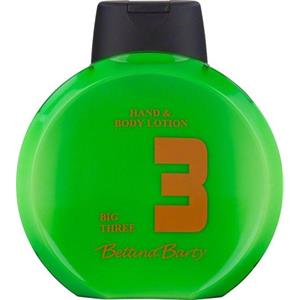 Bettina Barty - Big Collection - Three Hand & Body Lotion