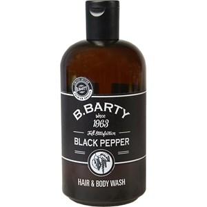 Bettina Barty - Black Pepper - Hair & Body Wash