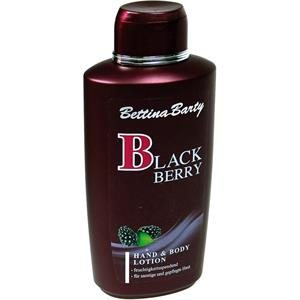 Bettina Barty - Blackberry - Hand & Body Lotion