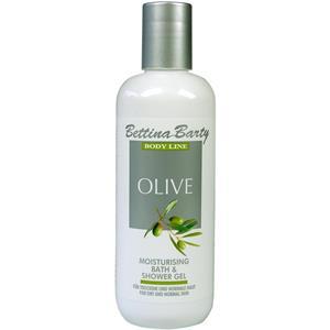 Bettina Barty - Body Line - Olive Bath & Shower Gel