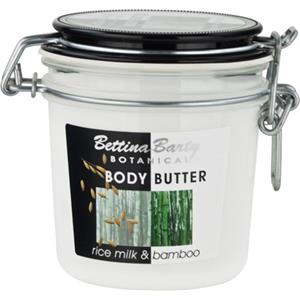 Pflege Botanical Body Butter Rice Milk & Vanilla 400 ml