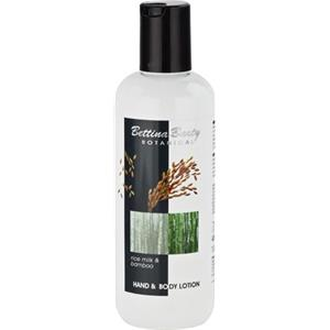 Bettina Barty - Botanical - Hand & Body Lotion