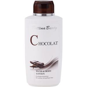 Bettina Barty - Chocolat - Hand & Body Lotion
