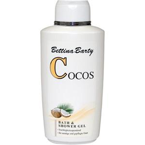 Bettina Barty - Cocos - Bath & Shower Gel