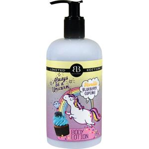 Bettina Barty - Cupcake - Vanilla Blueberry Cupcake Body Lotion