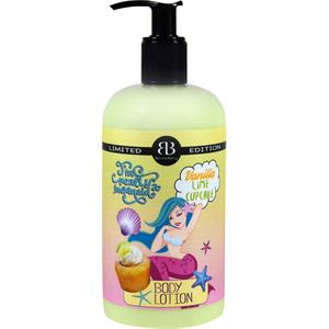 Bettina Barty - Cupcake - Vanilla Lime Cupcake Body Lotion Mermaid