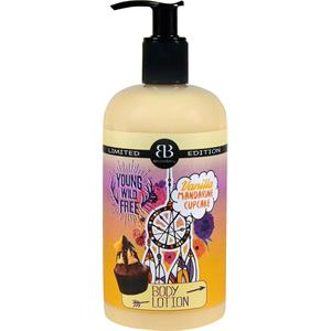 Bettina Barty - Cupcake - Vanilla Mandarine Cupcake Body Lotion Bohemian