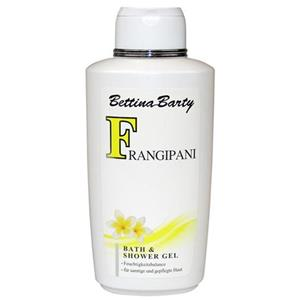 Bettina Barty - Frangipani - Bath & Shower Gel