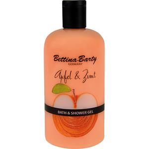 Bettina Barty Pflege Fruit Line Apfel & Zimt Bath & Shower Gel 500 ml