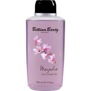 Bettina Barty Pflege Fruit Line Magnolia Bath & Shower Gel 500 ml