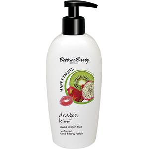 Bettina Barty - Happy Fruits - Hand & Body Lotion Kiwi