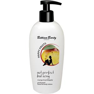 Bettina Barty - Happy Fruits - Hand & Body Lotion Mango