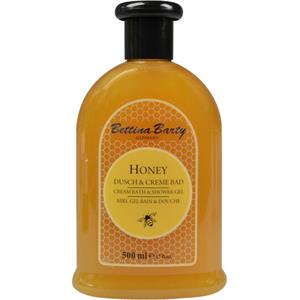 Bettina Barty - Honey - Shower and bath cream