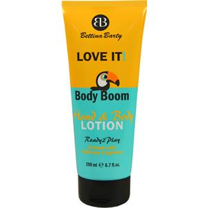 Bettina Barty - Love It! - Body Boom Hand & Body Lotion