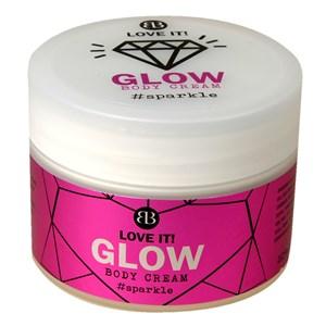 Bettina Barty - Love It! - Glow Body Cream Sparkle