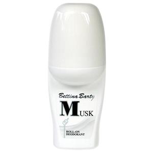 Image of Bettina Barty Damendüfte Musk Deodorant Roll-On 50 ml