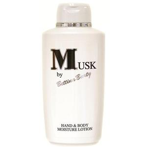 Damendüfte Musk Hand & Body Lotion 500 ml
