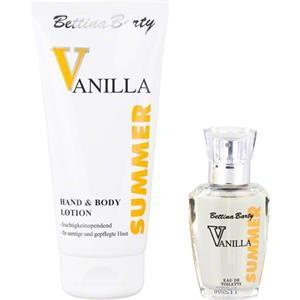 Bettina Barty - Summer Vanilla - Gift Set