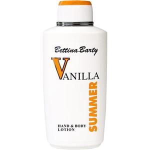 Bettina Barty - Summer Vanilla - Hand & Body Lotion