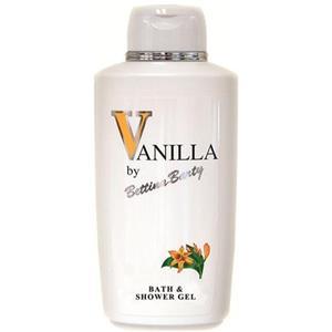 Bettina Barty - Vanilla - Bath & Shower Gel