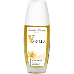 Bettina Barty - Vanilla - Body Splash