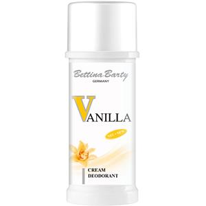 Bettina Barty - Vanilla - Deodorant Cream