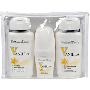 Bettina Barty - Vanilla - Gift Set