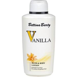 Damendüfte Vanilla Hand & Body Lotion 500 ml