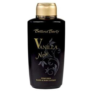 Bettina Barty - Vanilla Noir - Hand & Body Lotion