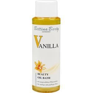 Bettina Barty Damendüfte Vanilla Oil Bath